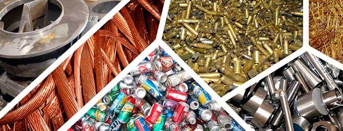 Прием цветных металлов в Москве и МО